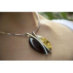 Ezüst medál és fülbevaló szett borostyán kővel /67849/ 1 Bracelets, Silver, Jewelry, Jewlery, Jewerly, Schmuck, Jewels, Jewelery, Bracelet