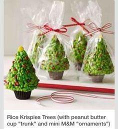 Christmas treats #Christmas #goodies