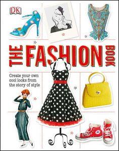 The Fashion Book by Alexandra Black
