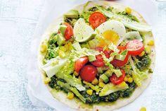 Maak van het avondeten een Mexicaans feestje met dit vegetarische toprecept - Recept - Allerhande
