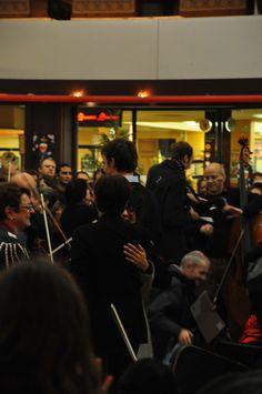 © Antoine Jouffriault - Opéra-Théâtre de Limoges