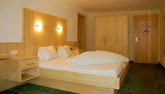 Dubbelrum på Hotel Tyrol STS Alpresor