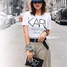 With love, @karllagerfeld xx  #karllagerfeldparis #sponsored