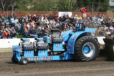 Tractor Pull Tractor - Yahoo Image Search Results