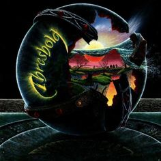 Threshold, Wounded Land, 1993 | Recensione canzone per canzone, review track by track #Rock & Metal In My Blood