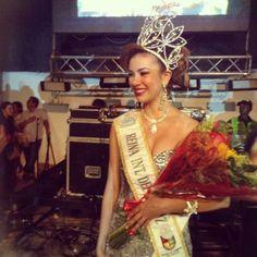 Venezuela Wins International Queen of Rice 2014 Title - Beauty Pageant News Pageant Girls, Beauty Pageant, Rice, Sari, Queen, News, Fashion, Venezuela, Saree