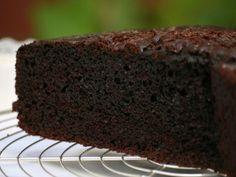 torta húmeda de chocolate facilísima! Con fotos - Taringa!