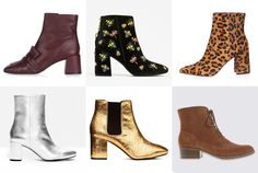 FASHION HONESTLY Why ankle boots are the one to see you through winter