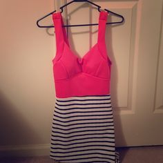 Body con dress Worn less than 5 times Charlotte Russe Dresses Mini