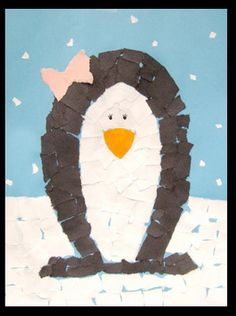 80 Best Penguen Images Sea Ice Daycare Ideas Polar Animals