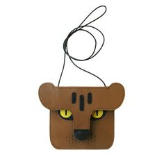 A truly fierce panther purse. | 19 Wildly Adorable Products You Definitely Need In Your Life