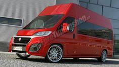 "Résultat de recherche d'images pour ""fiat ducato tuning"" Fiat Ducato, Day Van, Camper Van Conversion Diy, Off Road Adventure, Cool Vans, Sprinter Van, Custom Vans, Commercial Vehicle, Campervan"