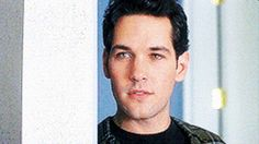 Can we just have a Paul Rudd appreciation day? Maybe send his mom a thank you card?