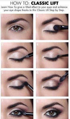 ❤️eye Make-up ❤️