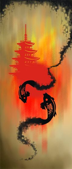 japan koi by ~anniecarter on deviantART