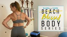 Upper Body EMOM Workout ll BLESSED Body Series ll Week 4, Workout 2 - YouTube Emom Workout, Total Body, Upper Body, Bra, Fitness, Youtube, Bra Tops, Keep Fit, Health Fitness