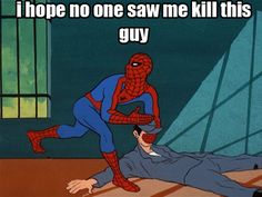 26 Examples Proving Spider-Meme Is The Best Meme