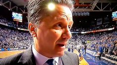 Coach Cal on Dick Vitale shoots fired