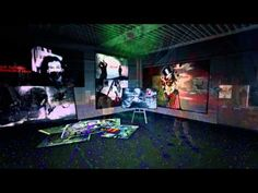 Movie by Pixie Rain. Upgrading Tutsy's exhibition because nothing more boring then an exhibition about machinima.