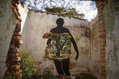 By David de la Mano – In Villa Soriano, Uruguay