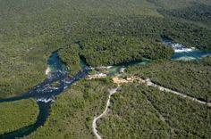 Pontos Turísticos de Mato Grosso: Balneário Hawai em Campo Novo do Parecis