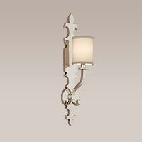 Corbett Lighting - A Division of Troy-CSL Lighting, Inc. ::    What a stunning wall sconce!