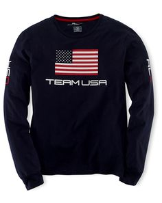 Ralph Lauren Makes 2014 Olympics Gear in America; Highlights Dire U.S. Manufacturing Situation