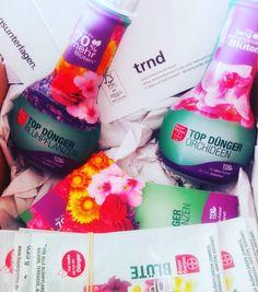 Mit Bayer Dünger sollen meine Blühpflanzen und Orchideen wieder schön werden  #bayer #dünger #orchideen #blumen #garten #trnd #sponsored by testenundbloggen