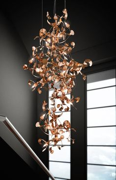 Ceiling suspended chandeliers | Chandeliers | Kelp | Brand van. Check it out on Architonic
