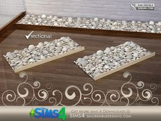 The Sims 4 Realce pebbles Sims 4 Skills, Sims Cheats, Sims 4 Beds, Sims 4 Tsr, Sims 4 Kitchen, The Sims 4 Packs, Muebles Sims 4 Cc, Sims 4 Clutter, Sims 4 Collections