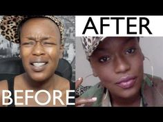 For the ebony Queens!!! it's so hard finding a good pin on make-up routines for African American women!!! Thank the face gawds for Destiny Godley!!! AND ALL HER PRODUCTS ARE FROM THE DRUG STORE!! YAAAAASSSSSSSSS MA'AM! Oily Skin? Daily DRUGSTORE foundation Routine!