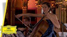 Camille Thomas – Mozart: Figaro, Act 2: Voi Che Sapete (Live at Sainte-C... Camille Thomas, Cello Music, Classical Music, Listening To Music, Acting, Memories, Paris, Film, Concert
