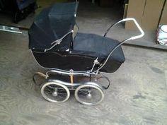 Silver Cross Prams, Vintage Pram, Dolls Prams, Baby Carriage, Antique Toys, Bobs, Baby Strollers, Victorian, Pram Sets