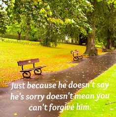 Put on then, as  God's chosen ones, holy and beloved,  compassionate hearts,  kindness,  humility, meekness, and patience,  bearing with one another and,  if one has a complaint against another,  forgiving each other;  as the Lord has forgiven you, so you also must forgive. (Colossians 3:12, 13 ESV)