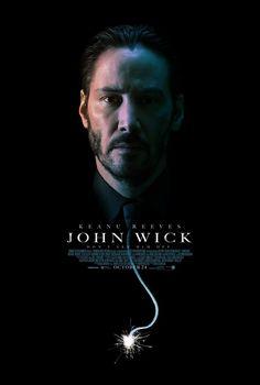 John Wick  Cast: Keanu Reeves, Michael Nyqvist, Alfie Allen, Adrianne Palicki, Dean Winters, Bridget Moynahan, Ian McShane, John Leguizamo, Willem Dafoe