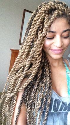 @Shinestruck. Natural Hair StylesMarley ...