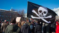 Iceland's Pirate Party could actually win the next election