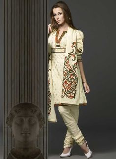 Stylish-Churidar-Salwar-Kameez-Designs