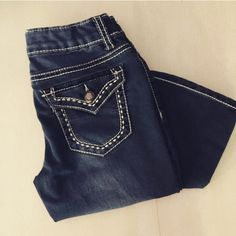 Check this item I am selling on Totspot, the resale shopping app for kids' clothes.   Imperial Star Jeans ⭐️   Love this! #kidsfashion