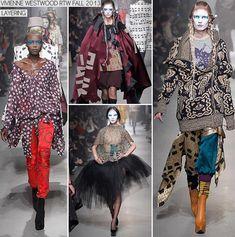 vivienne westwood fashion | Vivienne Westwood Menswear Fall/Winter 2013 Collection