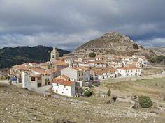 Castell de Cabres, Castellón