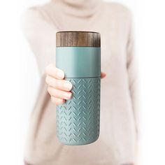 ONE-O-ONE TRAVEL MUG BY HANGAR DESIGN GROUP FOR ACERA
