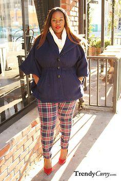 Trendy Curvy   Plus Size Fashion & Style Blog