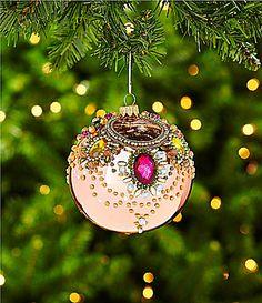 Dillards Trimmings Cloisonne 6 Starfish Ornament #Dillards | It's ...
