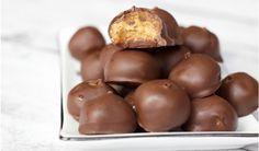 Маленькие конфетки можно сделать самому: при том достаточно просто!