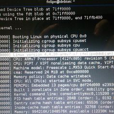 #Linux #freescale #4.4.10 by felipeng_eletrica