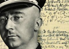 THE FINAL SOLUTION: Recently discovered diaries of SS leader Heinrich Himmler in the Russian War Archive show in great detail the plan to systematically wipe out the entire Jewish race from off the face of the Earth. This should send Holocaust deniers like Alex Jones and Steven Anderson into a National Socialist frenzy. http://www.nowtheendbegins.com/new-extracts-heinrich-himmler-diary-reveals-plan-exterminate-jewish-race-holocaust/