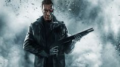 terminator genies cyborg hd wallpapers download