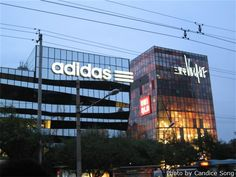 Top 10 Shopping Areas in Beijing | China Highlights	#Beijing #China