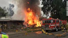 4 dead in California plane crash - CNN.com